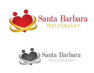 Santa Barbara Matchmaking Logo - Entry #3