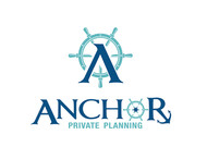 Anchor Private Planning Logo - Entry #115