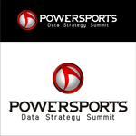 Powersports Data Strategy Summit Logo - Entry #1