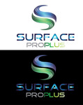 Surfaceproplus Logo - Entry #43