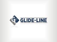 Glide-Line Logo - Entry #220