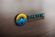 Pacific Acquisitions LLC  Logo - Entry #10