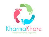 KharmaKhare Logo - Entry #267