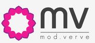 Fashionable logo for a line of upscale contemporary women's apparel  - Entry #57