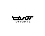 BWT Concrete Logo - Entry #103