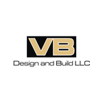 VB Design and Build LLC Logo - Entry #55