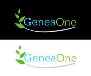 GeneaOne Logo - Entry #89