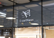 Essel Haus Logo - Entry #163