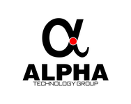 Alpha Technology Group Logo - Entry #150