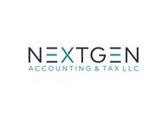 NextGen Accounting & Tax LLC Logo - Entry #114