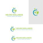 Neuro Wellness Logo - Entry #308
