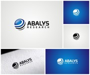 Abalys Research Logo - Entry #71