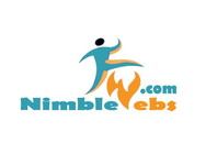 NimbleWebs.com Logo - Entry #21