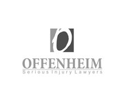 Law Firm Logo, Offenheim           Serious Injury Lawyers - Entry #92