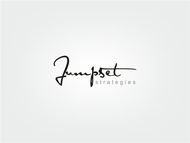 Jumpset Strategies Logo - Entry #316