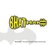 Bhatman Logo - Entry #16