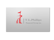 T. L. Phillips Financial Group Inc. Logo - Entry #74