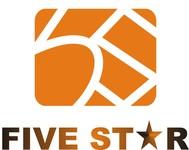 Five Star Logo - Entry #83