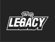 Wrap Legacy Logo - Entry #39