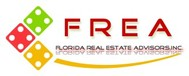 Florida Real Estate Advisors, Inc.  (FREA) Logo - Entry #7