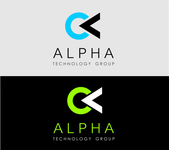Alpha Technology Group Logo - Entry #31