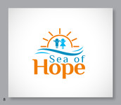 Sea of Hope Logo - Entry #195