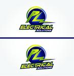 P L Electrical solutions Ltd Logo - Entry #116