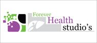 Forever Health Studio's Logo - Entry #120