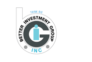 Better Investment Group, Inc. Logo - Entry #93