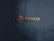 Choate Customs Logo - Entry #184