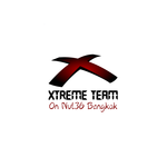 Xtreme Team Logo - Entry #1
