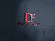 Durham Financial Centre Knights Logo - Entry #20