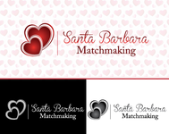 Santa Barbara Matchmaking Logo - Entry #1