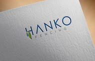 Hanko Fencing Logo - Entry #341
