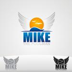 Mike the Poolman  Logo - Entry #121
