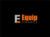 Equip Finance Company Logo - Entry #23