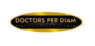 Doctors per Diem Inc Logo - Entry #40