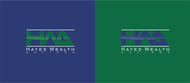 Hayes Wealth Advisors Logo - Entry #93