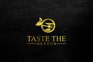 Taste The Season Logo - Entry #26