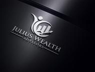 Julius Wealth Advisors Logo - Entry #16