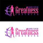 Know Your Greatness Coaching Logo - Entry #49