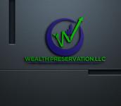 Wealth Preservation,llc Logo - Entry #357