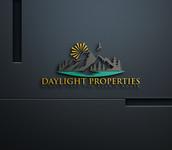 Daylight Properties Logo - Entry #218
