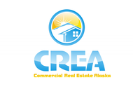Commercial real estate office Logo - Entry #64