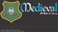 Medieval Metal Logo - Entry #32