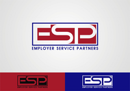 Employer Service Partners Logo - Entry #11