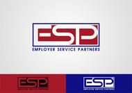 Employer Service Partners Logo - Entry #11
