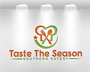 Taste The Season Logo - Entry #203