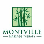 Montville Massage Therapy Logo - Entry #39