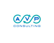 AVP (consulting...this word might or might not be part of the logo ) - Entry #132